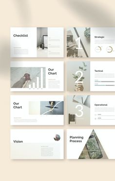 Planner PowerPoint Template is a clear presentation to Build your Plan. This is the right business plan presentation for every businessman, creator, designer, Layout Design, Design Retro, Ppt Design, Slide Design, Business Plan Presentation, Presentation Layout, Presentation Templates, Book Portfolio, Portfolio Design