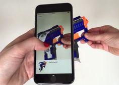 Google compra una 'start-up' que permite al móvil reconocer objetos - http://paraentretener.com/google-compra-una-start-up-que-permite-al-movil-reconocer-objetos/