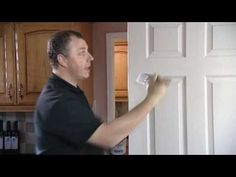 Tips for Painting Interior Doors