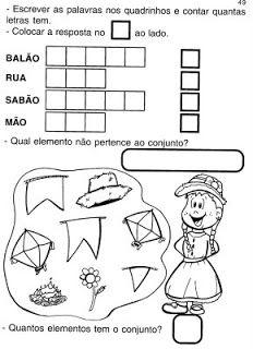 Espaco Educar 150 Atividades De Festa Junina Para Imprimir
