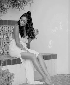 shay mitchell for the coveteur, 2015