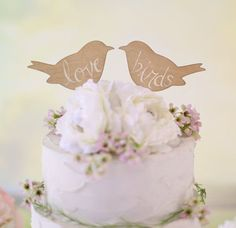 Wedding Cake Topper siempre he Know It Was You Country Barn Rustic Chic DIY Wedding Decor