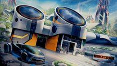 Nuk3town 2065 voor Call of Duty: Black Ops III officieel bevestigd