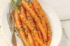 Grilled Carrots | Weber.com