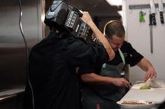 Team Pixus shooting at Urbana in Anaheim with Chef Ernie Alvarado! @urbanaanaheim  #pixus #teampixus #orangecounty #losangeles #marketing #pixbypixus #photography #videography #marketingteam