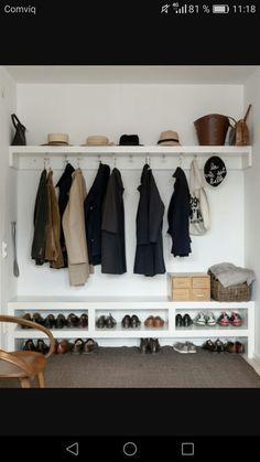 Halle, Shoe Rack, Hall, Shoe Racks