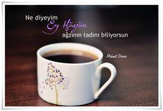 Ne diyeyim ey hüzün.  Ağzının tadını biliyorsun.   - Mehmet Deveci  #sözler #anlamlısözler #güzelsözler #manalısözler #özlüsözler #alıntı #alıntılar #alıntıdır #alıntısözler