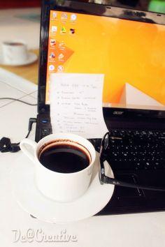 coffe morning