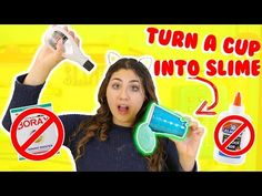 how to turn playdough into slime without glue