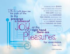 Psalm 16:11 Bible Verse Psalm 16, Bible Verses, Heaven, Faith, Author, Joy, Life, Sky, Heavens