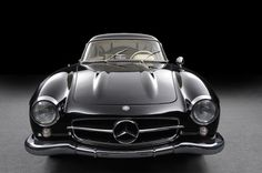 MERCEDES BENZ 300 SL PAPILLON (1956)