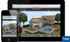 The Basics of Smart Home Cyber Security - IoT - Internet of Things Green News, Smart Home, Cyber, Asia, Marketing, Mansions, House Styles, Life, Cos
