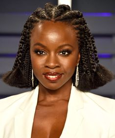85 Box Braids Hairstyles for Black Women - Hairstyles Trends Blonde Box Braids, Short Box Braids, Jumbo Box Braids, Short Hair, Long Braids, Trending Hairstyles, Celebrity Hairstyles, How To Grow Natural Hair, Natural Hair Styles