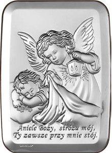 Obrazek Anioł Stróż -(BC#6441) Pasaż Handlowy CDATA