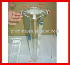 atl 006 modern factory sell acrylic legs for furnitureclear acrylic furniture legs acrylic legs for furniture