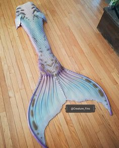 - I haven't heard of Creature Fins before? The fluke style kind of reminds me of Merbellas. Realistic Mermaid Tails, Diy Mermaid Tail, Silicone Mermaid Tails, Fin Fun Mermaid, Mermaid Cove, Mermaid Melody, Fantasy Mermaids, Unicorns And Mermaids, Mermaids And Mermen