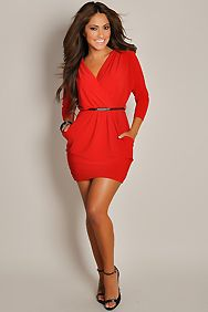 Hot Long Sleeve Dresses for Women and Long Sleeve Sexy Dresses - 72 products on page 1