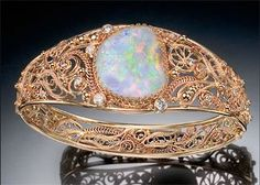 Ring by Alex Maryaskin