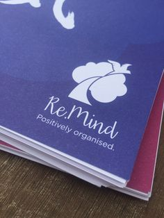 Re.Mind Notebooks