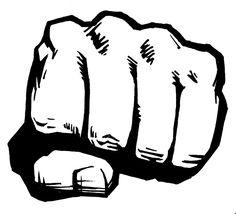 Fist Clip Art - Cliparts.co