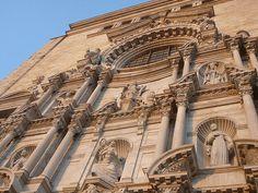 Girona by marimbajlamesa... Visitor's guide to Girona