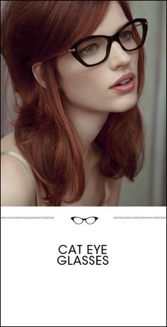 Image detail for -Cateye Glasses and Latest Cateye Sunglasses avaliable now at ...