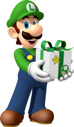 Best birthday wishes from your friends at Nintendo. Super Mario Bros, Super Mario Birthday, Mario Birthday Party, Super Mario Party, Super Mario Brothers, Super Smash Bros, Bolo Do Mario, Bolo Super Mario, Mario Y Luigi
