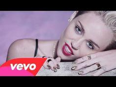 Lo nuevo de Miley Cyrus! We Can't Stop