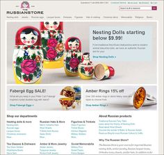 30 Professional Looking e-Commerce Web Designs