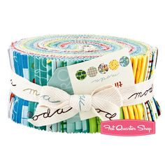 Bungle Jungle Jelly Roll Tim and Beck for Moda Fabrics - another adorable set for a little boy