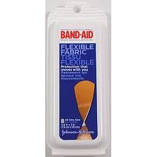 Get to Krazycouponlady.com print you 2 of theses $1.00 off any Band-Aid coupons! Its a money maker at Walmart they are just .97 cents!