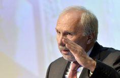Griechenland Nowotny: Fronten härter, Deal in zwei Tagen Illusion
