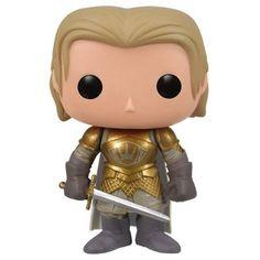 Figurine Jaime Lannister (Game Of Thrones) - Figurine Funko Pop http://figurinepop.com/jaime-lannister-game-of-thrones-funko
