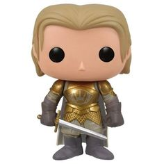 Figurine Jaime Lannister (Game Of Thrones) - Figurine Funko Pop http://figurinepop.com/jaime-lannister-game-of-thrones-funko