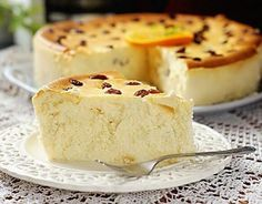 Cheese Casserole five minutes. Recipes with photos of delicious pie. Easy Desserts, Delicious Desserts, Dessert Recipes, Souffle Recipes, Good Food, Yummy Food, Russian Recipes, Avocado Recipes, Breakfast Dishes