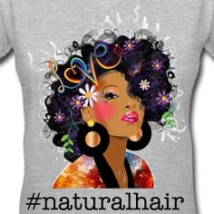 Natural Hair T-Shirt Designs | Shop Designs Basket Help youtube facebook twitter rssfeed Design Your ...