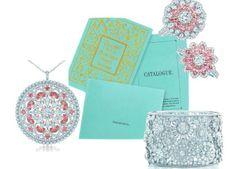 Tiffany & Co. Unveils Newest 2013 Blue Book Creations   Jewels du Jour