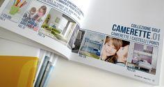 Catalogo Camerette Golf 2013