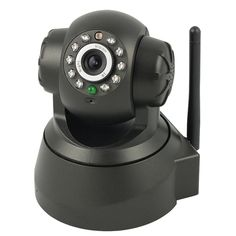 8 pcs/lot Sricam AP001 Pan/Tilt Indoor IP Wireless Camera Built-in Mic with Phone Remote  http://gdtraders.com/products/8-pcslot-sricam-ap001-pantilt-indoor-ip-camera-wireless-built-in-mic-with-phone-remote-monitoring-plugplay-10m-night-vision/