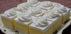Myslíme si, že by sa vám mohli páčiť tieto piny - sbel Sweet Desserts, Sweet Recipes, Dessert Recipes, Torte Recepti, Nutella Cheesecake, Czech Recipes, Tea Cakes, Icing, Sweet Tooth