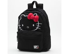 Vans x Hello kitty backpack $38