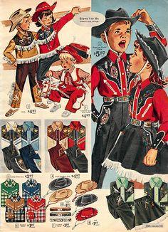 Loved wearing my western duds Vintage Western Wear, Vintage Cowgirl, Cowboy And Cowgirl, Cowgirl Bling, Vintage Advertisements, Vintage Ads, Vintage Photos, Vintage Tuxedo, Retro Advertising
