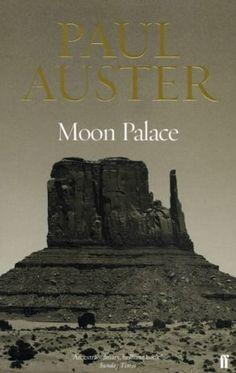 Paul Auster - Moon Palace