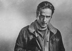 <em>The Walking Dead</em> Season 6 Cast Photos