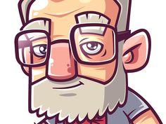 Granddad 2 by Evgeny Polukhin