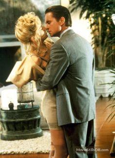 Basic Instinct Sharon Stone and Michael Douglas Kiss And Romance, True Romance, Sharon Stone, Movie Couples, Famous Couples, Basic Instinct, Kirk Douglas, Cool Blonde, Trophy Wife