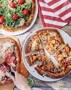 Home | Summer Recipes | Sur La Table