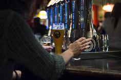 Il Macgowan è il posto ideale in cui sorseggiare una birra in compagnia a Ravenna.