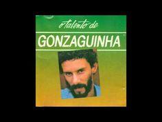 O Talento de Gonzaguinha - CD Completo (Full Album).