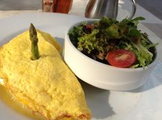 Brunch at Cassis American Brasserie in downtown St. Pete